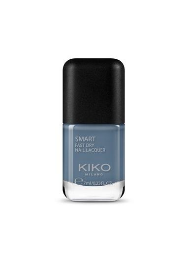 KIKO Smart Nail Lacquer 79 Mavi